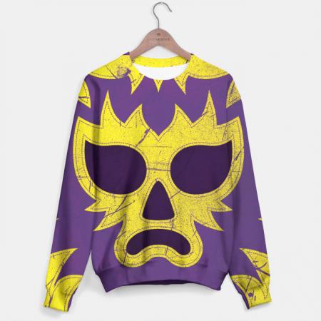 La criatura Sweater