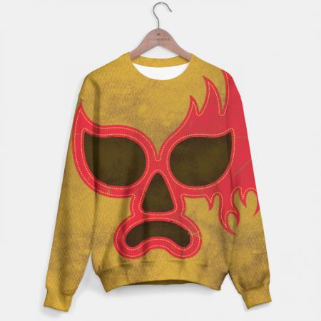 La llama Sweater