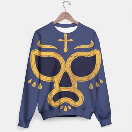 El predicador Sweater