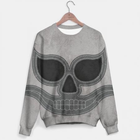 El cráneo Sweater