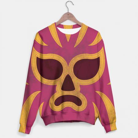 El Lobo Sweater