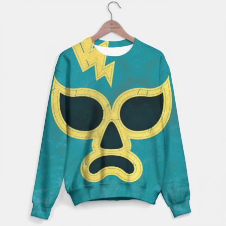El relámpago Sweater