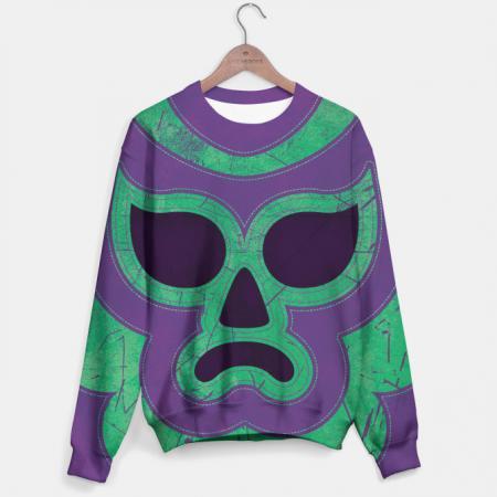 El bandido Sweater